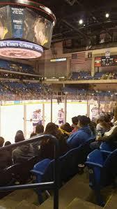 Photos At Mohegan Sun Arena At Casey Plaza