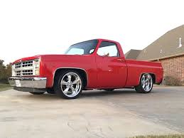 1984 Chevrolet C10 For Sale by Classic Car Deals - Cadillac ...