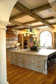 modern french country kitchen. Pictures Of Country Kitchens Coastal Ivory Kitchen Cabinets A Gallery Designs . Modern French