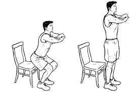 Image result for ورزش در خانه