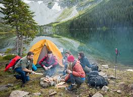 Camping Trip What To Bring On A Lake Camping Trip Trails Com