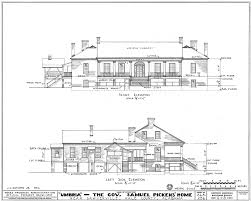 Fine Architecture Drawing Png Fileumbria Plantation Architectural Of Intended Ideas