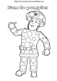 Des Sports Coloriage Sam Le Pompier Coloriage Sam Le Pompier Piwi