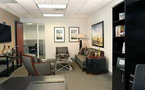 office lighting ideas. Office Ceiling Lighting Over Grey Sofa Set With Glass Top X Base Coffee Table On Ideas D