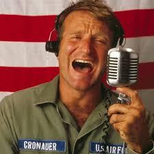 Robin Williams Good Morning Vietnam Quotes