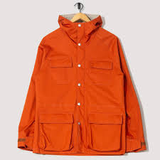 Deerhunter Jacket Size Chart Deer Hunter Parka Dark Orange