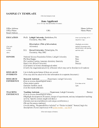 Resume Spacing Format Elegant 14 Proper Resume Format Simple