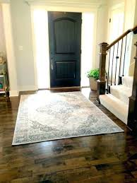 53 front entry rugs expert front entry rugs door stunning runner rug how refresh a small