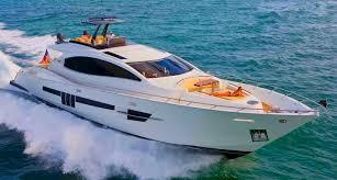 Charter Yacht Miami To Bahamas