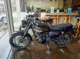 kawasaki 175cc motorcycle india launch