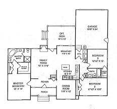 Square Kitchen Floor Plans Jordan Woods All Home Plans