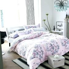 pale pink comforter sets cotton light bedding set sheets