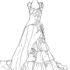 Dress Up Coloring Pages Free Printable Coloring Pages For Kids