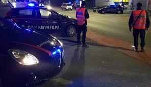 VACCINI ANTI COVID - Giovedi iniziano le vaccinazioni per carabinieri ed  esercito. Poi polizia, guardia di finanza,