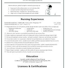 Free Lpn Resume Templates Resume Resume Template Pleasurable Sample ...