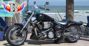 motorcycle parts fabrication