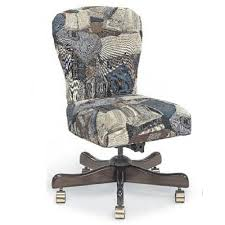 cloth desk chair breathtaking office upholstery this upholstered is gently exterior ideas