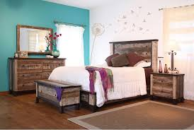 reclaimed wood bedroom furniture. gorgeous reclaimed wood bedroom furniture charm the better bedrooms e