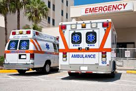 major ambulance service shuts down out notice in six states