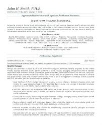 Sample Resume Summaries