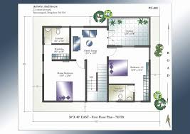 30 x 40 house plans west facing with vastu inspirational 40 60 floor plans new
