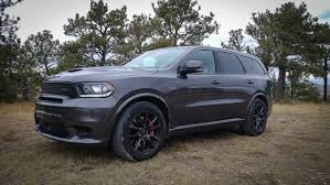 2018 dodge durango srt. simple dodge inside 2018 dodge durango srt