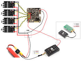 important bec on esc and avoiding high current system ground important bec on esc and avoiding high current system ground loops archive fpvlab fpv out the interference