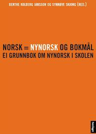 fra nynorsk til bokmål