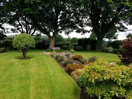 and that s hardly enough yet every year you still dream of that garden what s the solution why not hire a professional gardener