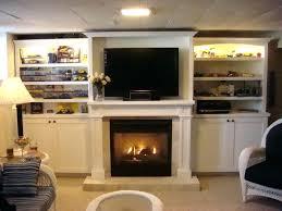 wall units fireplace electric fireplace wall unit custom wall units around fireplace