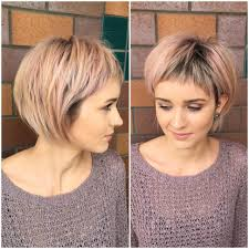 Hairstyles For Thin Hair Mid Length Hairstyles Fine Hair 178605 30
