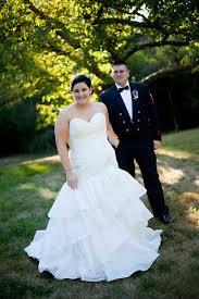 Wedding: Hoggard, Prendiville