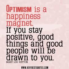 Staying Positive Quotes And Sayings. QuotesGram