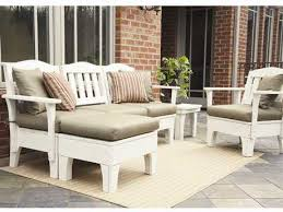 wood patio furniture. Wood Lounge Sets Patio Furniture