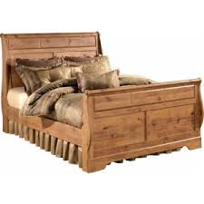furniture bed images. bittersweet king sleigh bed furniture images e