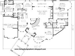 Very Modern House Plans Architecture Home Modern House Design    Luxury House Plans and Designs Small Luxury House Plans