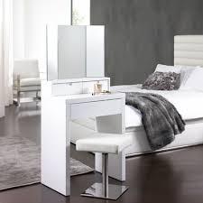 Marilyn dressing table white