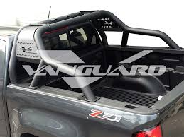 Roll Bar Bravo - Other Accessories
