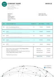 Photography Invoice Template Free Mac And Freelance Hourly Invoice ...