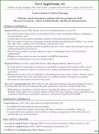 funeral director resume 47 best rn resume sample for your inspiration