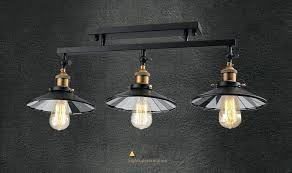 industrial home lighting. Industrial Home Lighting Countryside Antique Lamp Vintage Ceiling Light Loft With Bulbs For L