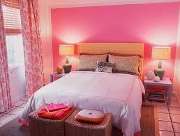 feminine pink bedroom makeover ideas