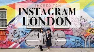 SHOREDITCH: Il quartiere più instagram di Londra w/ MaCheDavvero  #TravelVlog