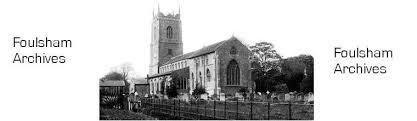 Album 2 People - foulsham community archives