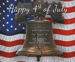 Religious Happy 4th Of Jul Quote 4th Of July Fourth Of July Happy