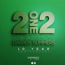 Darren Summers - 212 Radio Show Ep 337 (Live from Element V Resilience) by  Experience Music