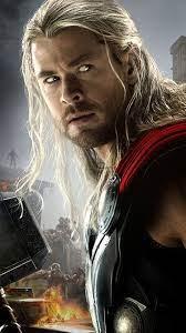 Thor Avengers Wallpaper For Mobile