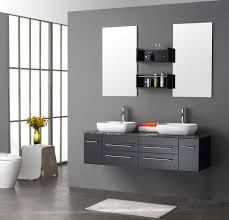 modern bathroom furniture. image of double modern bathroom vanities furniture u