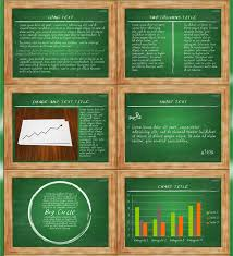 Chalkboard Ppt Theme 9 Chalkboard Powerpoint Templates Free Sample Example Format