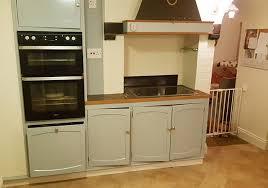 interior kitchen cupboard door painting